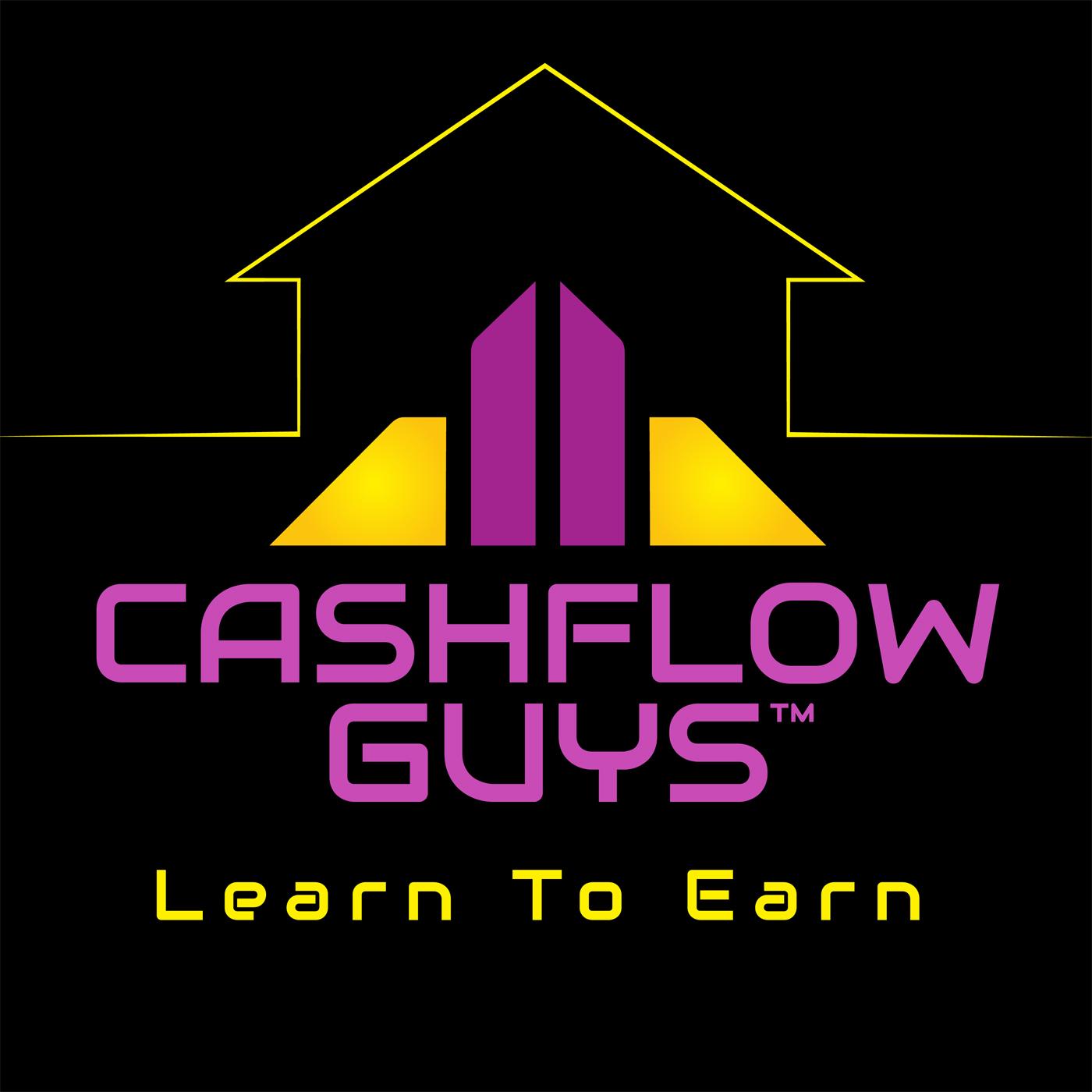 Cash Flow Guys | Real Estate Investing & Cashflow Ideas - Inspired by Robert Kiyosaki / Rich Dad Poor Dad